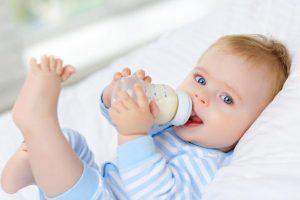 Waspada! Inilah 6 Gejala Umum Anak Alergi Susu Sapi