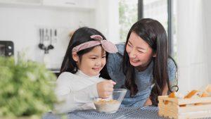 6 Makanan untuk memenuhi Kebutuhan Energi Anak Sehari-hari