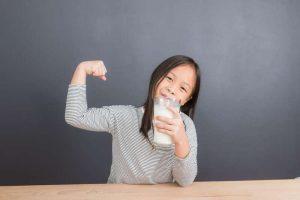 Manfaat Kalsium Terhadap Tumbuh Kembang Anak
