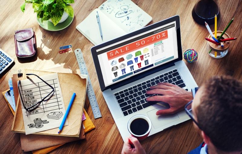 Pemasaran Produk Lewat Marketplace