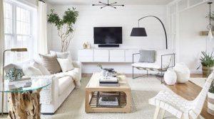 Kosakata Bahasa Inggris Berkaitan dengan Rumah dan Furnitur